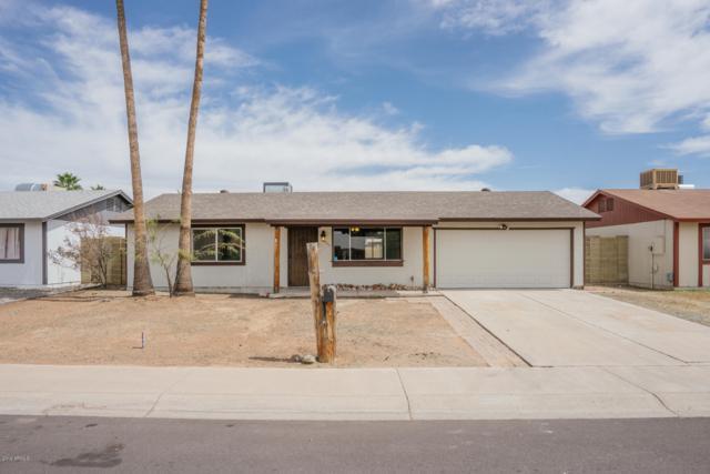 18235 N 33RD Avenue, Phoenix, AZ 85053 (MLS #5907099) :: Yost Realty Group at RE/MAX Casa Grande