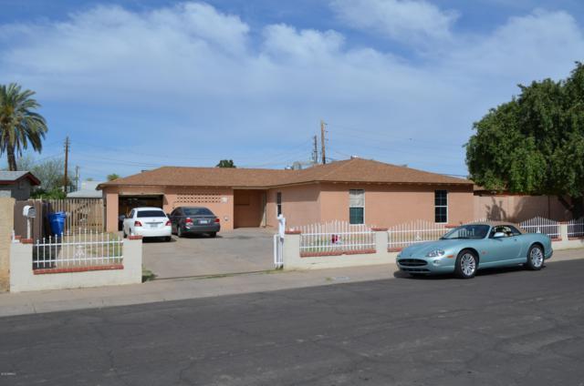 4632 N 54TH Drive, Phoenix, AZ 85031 (MLS #5907110) :: Yost Realty Group at RE/MAX Casa Grande