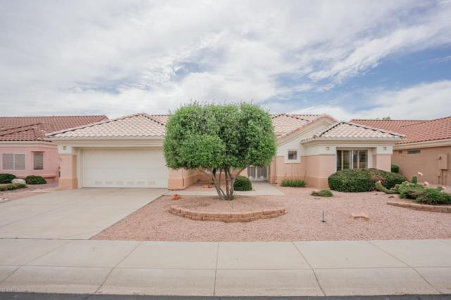 14429 W Gunsight Drive, Sun City West, AZ 85375 (MLS #5907142) :: Riddle Realty
