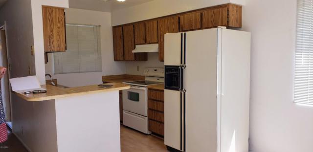 20401 N 6TH Drive #8, Phoenix, AZ 85027 (MLS #5907162) :: Yost Realty Group at RE/MAX Casa Grande