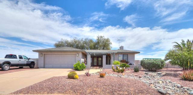 15127 S Brook Hollow Road, Arizona City, AZ 85123 (MLS #5907194) :: Lux Home Group at  Keller Williams Realty Phoenix
