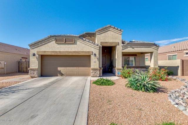9316 W Oregon Avenue, Glendale, AZ 85305 (MLS #5907196) :: Yost Realty Group at RE/MAX Casa Grande