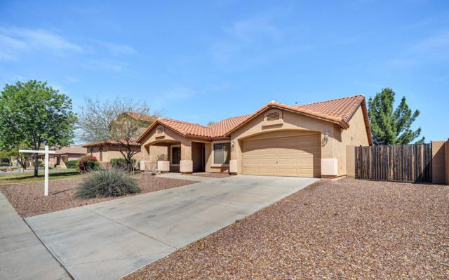 3876 E Baranca Road, Gilbert, AZ 85297 (MLS #5907199) :: Team Wilson Real Estate