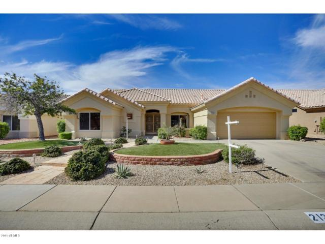21306 N Limousine Drive, Sun City West, AZ 85375 (MLS #5907204) :: Yost Realty Group at RE/MAX Casa Grande