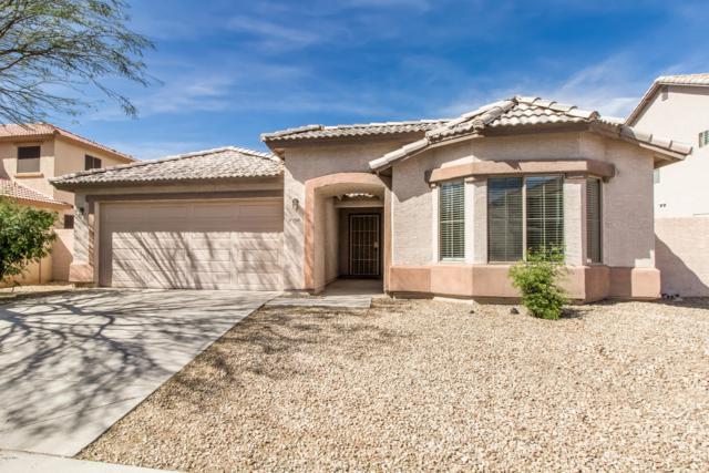 1580 E Racine Drive, Casa Grande, AZ 85122 (MLS #5907209) :: Yost Realty Group at RE/MAX Casa Grande
