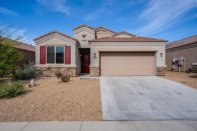 3816 N 298TH Lane, Buckeye, AZ 85396 (MLS #5907219) :: Yost Realty Group at RE/MAX Casa Grande