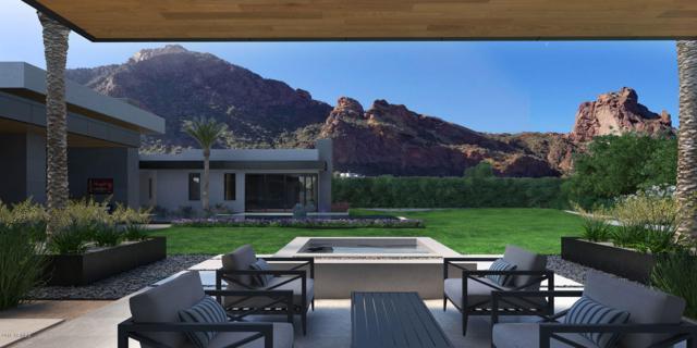 5532 E Palo Verde Drive, Paradise Valley, AZ 85253 (MLS #5907250) :: RE/MAX Excalibur