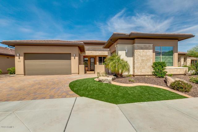 30277 N 130TH Glen, Peoria, AZ 85383 (MLS #5907263) :: Yost Realty Group at RE/MAX Casa Grande