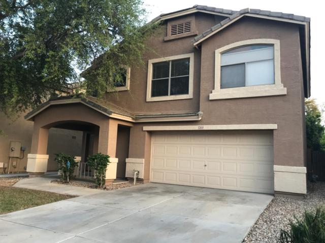 12859 W Monte Vista Road, Avondale, AZ 85323 (MLS #5907272) :: RE/MAX Excalibur