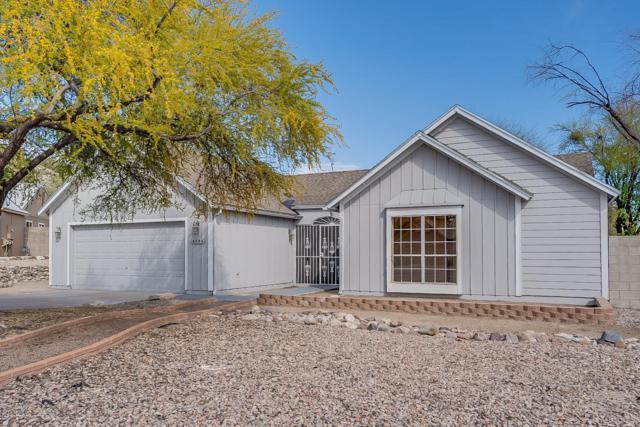 4591 S Laredo Court, Tucson, AZ 85730 (MLS #5907294) :: Occasio Realty