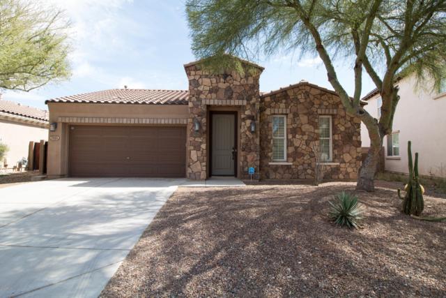 29461 W Columbus Avenue, Buckeye, AZ 85396 (MLS #5907355) :: CC & Co. Real Estate Team