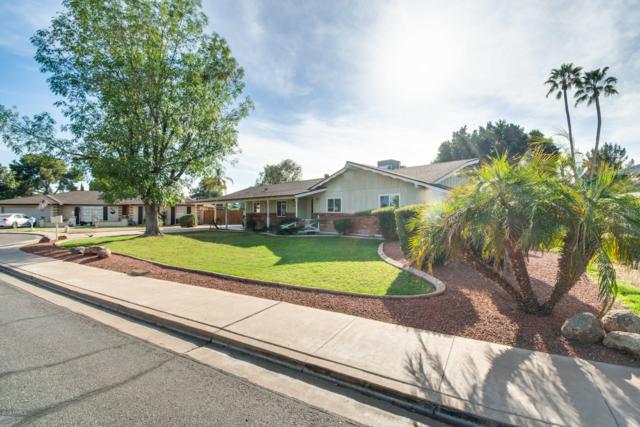 740 N 22ND Place, Mesa, AZ 85213 (MLS #5907356) :: Yost Realty Group at RE/MAX Casa Grande