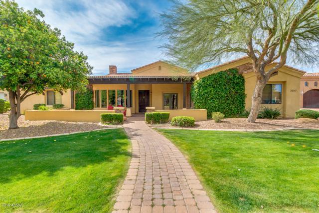 2507 E Minton Street, Mesa, AZ 85213 (MLS #5907369) :: The Kenny Klaus Team