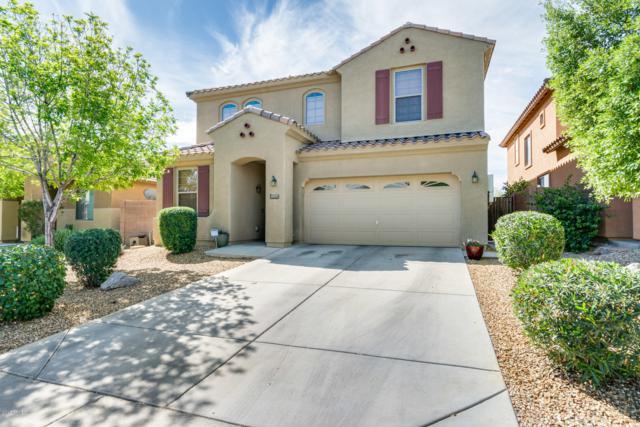 18157 W Eva Street, Waddell, AZ 85355 (MLS #5907394) :: RE/MAX Excalibur