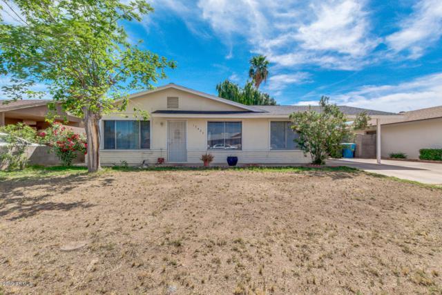 17427 N 14TH Avenue, Phoenix, AZ 85023 (MLS #5907395) :: Riddle Realty