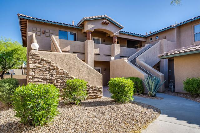 11500 E Cochise Drive #2059, Scottsdale, AZ 85259 (MLS #5907410) :: The W Group