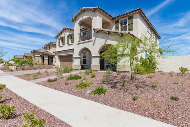 2577 N Beverly Place, Buckeye, AZ 85396 (MLS #5907450) :: The Results Group
