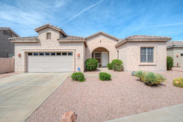 4822 E Bluefield Avenue, Scottsdale, AZ 85254 (MLS #5907451) :: Yost Realty Group at RE/MAX Casa Grande