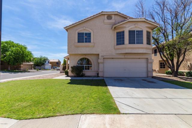 7557 E Navarro Avenue, Mesa, AZ 85209 (MLS #5907466) :: Yost Realty Group at RE/MAX Casa Grande