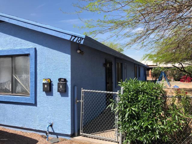 1714 S 7TH Avenue, Phoenix, AZ 85007 (MLS #5907468) :: RE/MAX Excalibur