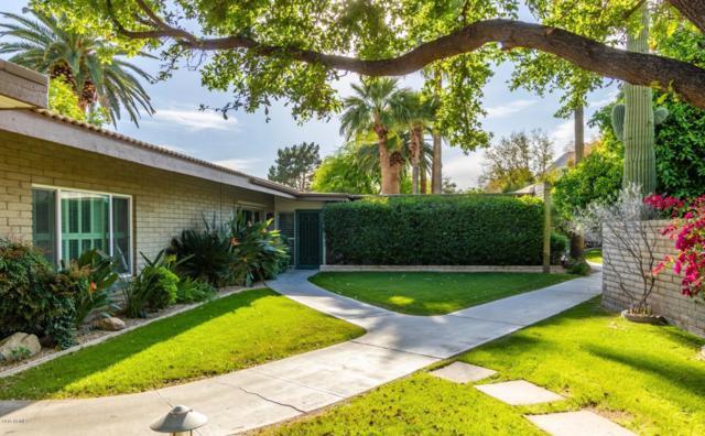 4800 N 68TH Street #243, Scottsdale, AZ 85251 (MLS #5907477) :: Yost Realty Group at RE/MAX Casa Grande