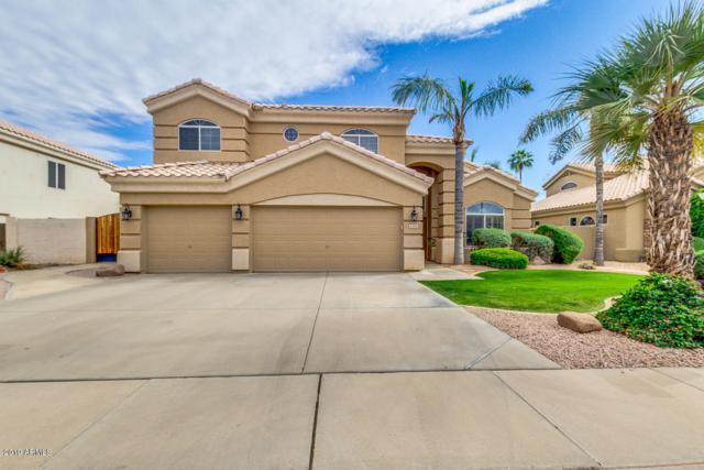 4495 E Tremaine Avenue, Gilbert, AZ 85234 (MLS #5907483) :: Yost Realty Group at RE/MAX Casa Grande