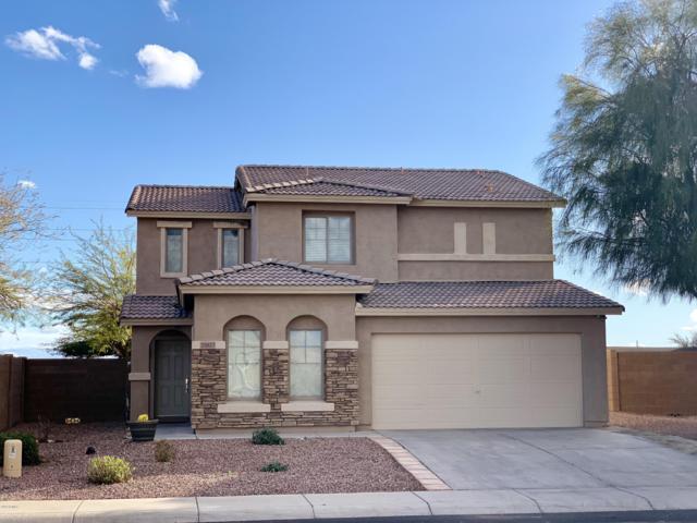 25825 W Satellite Lane, Buckeye, AZ 85326 (MLS #5907495) :: RE/MAX Excalibur