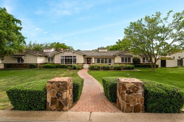 5101 E Roma Avenue, Phoenix, AZ 85018 (MLS #5907503) :: Yost Realty Group at RE/MAX Casa Grande