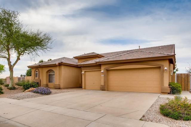 9339 E Grandview Street, Mesa, AZ 85207 (MLS #5907513) :: Yost Realty Group at RE/MAX Casa Grande