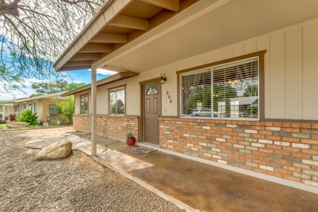 206 E Laurel Avenue, Gilbert, AZ 85234 (MLS #5907540) :: Yost Realty Group at RE/MAX Casa Grande