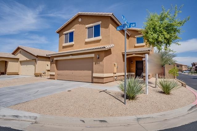 900 W Broadway Avenue #50, Apache Junction, AZ 85120 (MLS #5907553) :: Yost Realty Group at RE/MAX Casa Grande