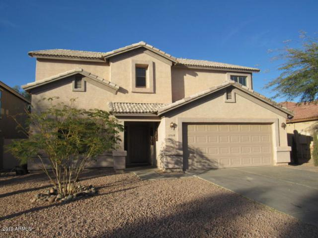 45638 W Dutchman Drive, Maricopa, AZ 85139 (MLS #5907559) :: Devor Real Estate Associates