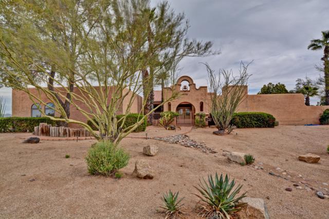 8956 E Venus Drive, Carefree, AZ 85377 (MLS #5907565) :: Devor Real Estate Associates