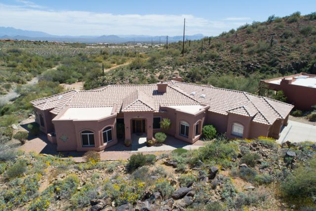 14955 N Zapata Drive, Fountain Hills, AZ 85268 (MLS #5907573) :: Arizona Home Group