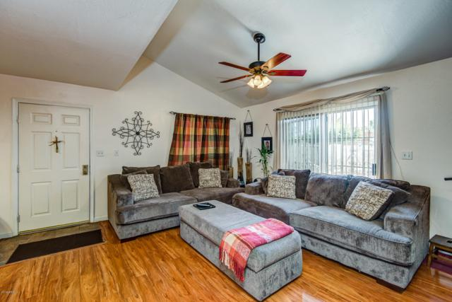 4812 W Northern Avenue, Glendale, AZ 85301 (MLS #5907583) :: Yost Realty Group at RE/MAX Casa Grande