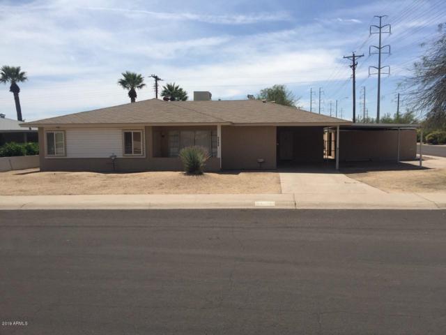 6625 E Palm Lane, Scottsdale, AZ 85257 (MLS #5907594) :: Yost Realty Group at RE/MAX Casa Grande