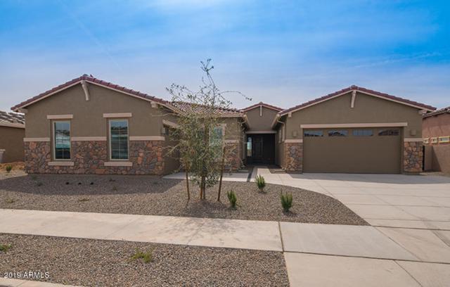 21489 E Misty Lane, Queen Creek, AZ 85142 (MLS #5907604) :: Team Wilson Real Estate