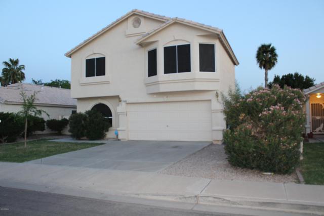 7449 E Nido Avenue, Mesa, AZ 85209 (MLS #5907614) :: Yost Realty Group at RE/MAX Casa Grande