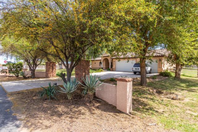 18707 W Elm Street, Litchfield Park, AZ 85340 (MLS #5907625) :: Riddle Realty Group - Keller Williams Arizona Realty