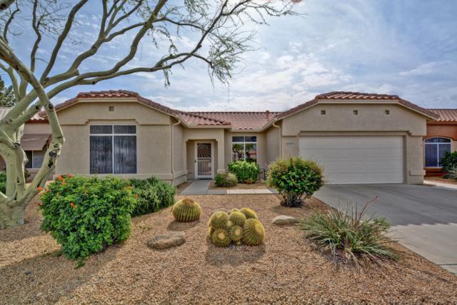 22031 N Las Brizas Lane, Sun City West, AZ 85375 (MLS #5907629) :: Yost Realty Group at RE/MAX Casa Grande
