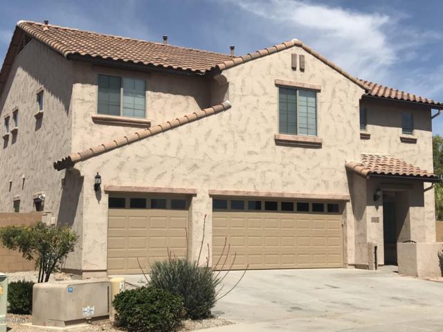 1248 S 167TH Drive, Goodyear, AZ 85338 (MLS #5907631) :: The Everest Team at My Home Group