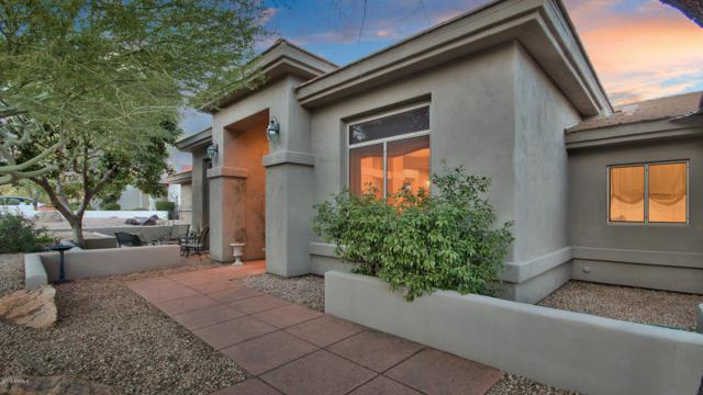 9815 N 22ND Place, Phoenix, AZ 85028 (MLS #5907638) :: Occasio Realty
