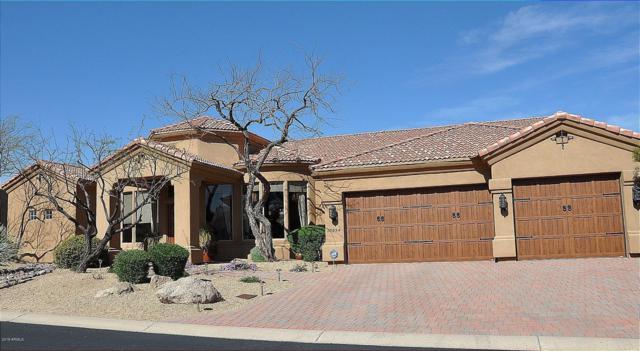 10954 E Southwind Lane, Scottsdale, AZ 85262 (MLS #5907643) :: Yost Realty Group at RE/MAX Casa Grande
