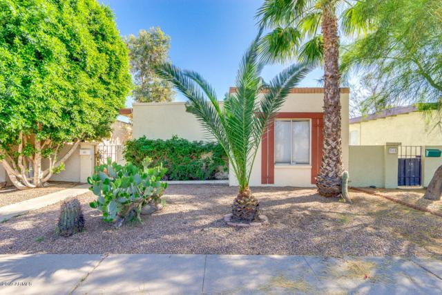311 W Pebble Beach Drive, Tempe, AZ 85282 (MLS #5907645) :: Yost Realty Group at RE/MAX Casa Grande