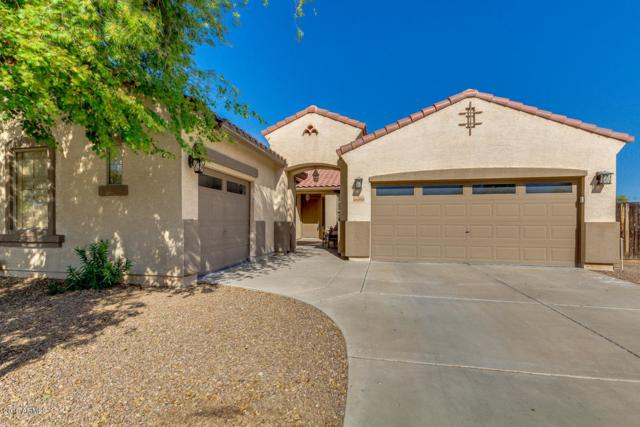 20357 S 187TH Street, Queen Creek, AZ 85142 (MLS #5907669) :: Yost Realty Group at RE/MAX Casa Grande