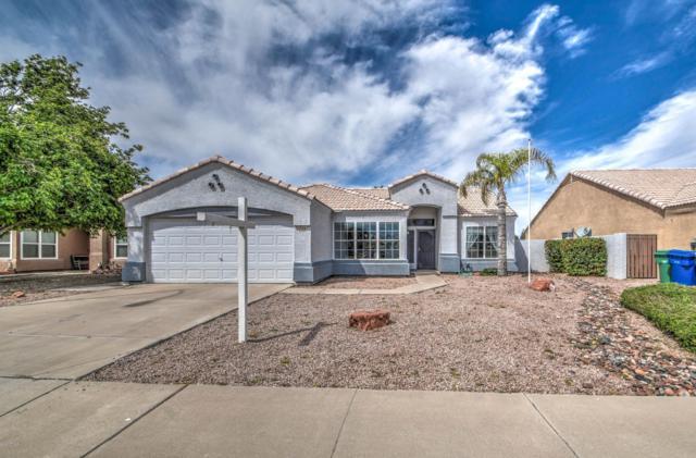 742 S Claiborne Avenue, Mesa, AZ 85206 (MLS #5907677) :: Yost Realty Group at RE/MAX Casa Grande
