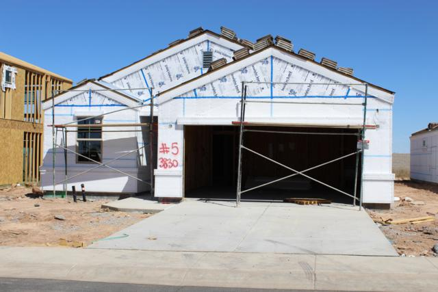 1628 N Hubbard Street, Casa Grande, AZ 85122 (MLS #5907686) :: Devor Real Estate Associates