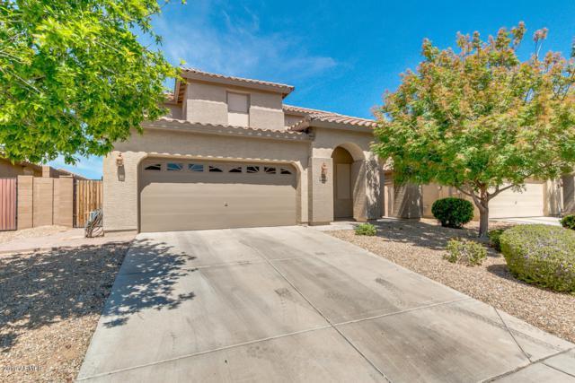 18020 W Carol Avenue, Waddell, AZ 85355 (MLS #5907740) :: RE/MAX Excalibur