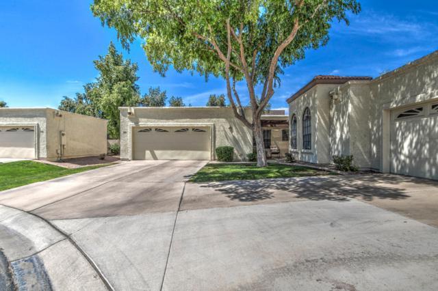 1856 E Sunburst Lane, Tempe, AZ 85284 (MLS #5907752) :: Yost Realty Group at RE/MAX Casa Grande