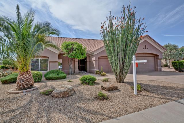 14609 W Gunsight Drive, Sun City West, AZ 85375 (MLS #5907760) :: Riddle Realty